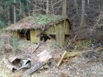 Abandoned Japanese building 01