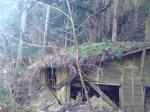 Abandoned Japanese building 09