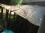 Abandoned Japanese mandarin orange farm - Farm shed - Abandoned Japan 10