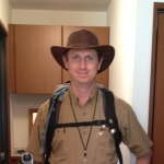 Indoor hiking - Kurt Bell - THUMBNAIL SQUARE