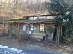 Japan abandoned roadside shop 02