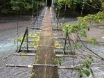 Japan footbridge