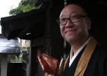 Interview with a Japanese Zen Buddhist priest - softypapa adventures