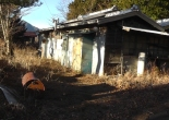 Old deserted farm compound - Abandoned Japan 日本の廃墟