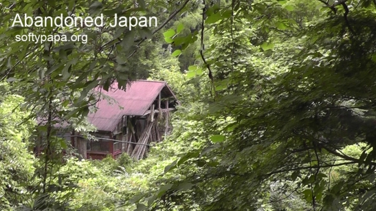 The home of the man who never speaks - Abandoned Japan 日本の廃墟