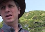Fading rural Japanese lifestyle - Walking in Japan