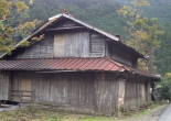 Deserted homes in a mountain village 日本の村の人けの家 - Abandoned Japan 日本の廃墟