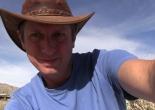 Desert hobo camp - softypapa adventures