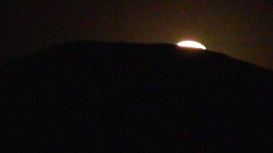 09-05-17 ga Moonrise in the deep desert - Going Alone COVER