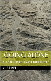 Going Alone by Kurt Bell